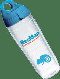 ResMan Bottle